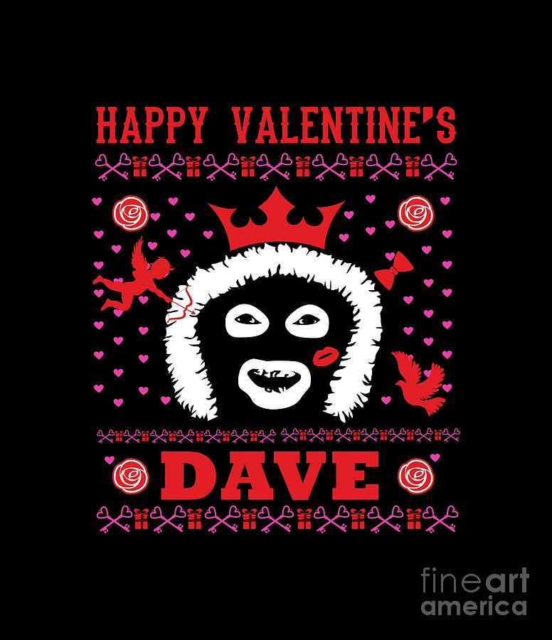 League Of Gentlemen Papa Lazarou Happy Valentine S Dave Digital