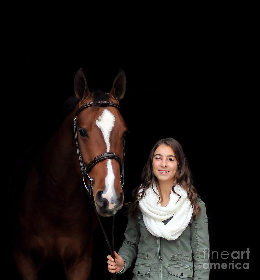 Leanna Gino 26 by Life With Horses