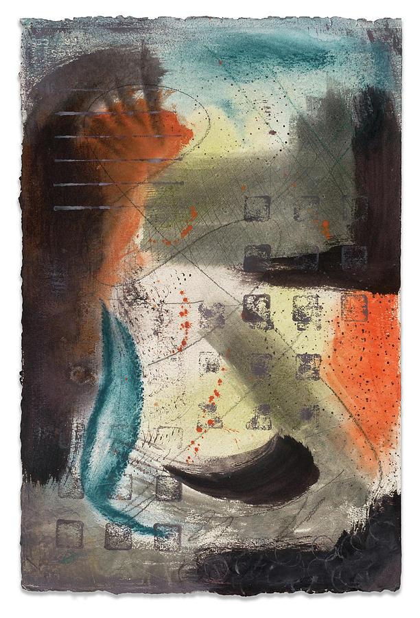 Left Hand of Light by Cheryl Goodberg