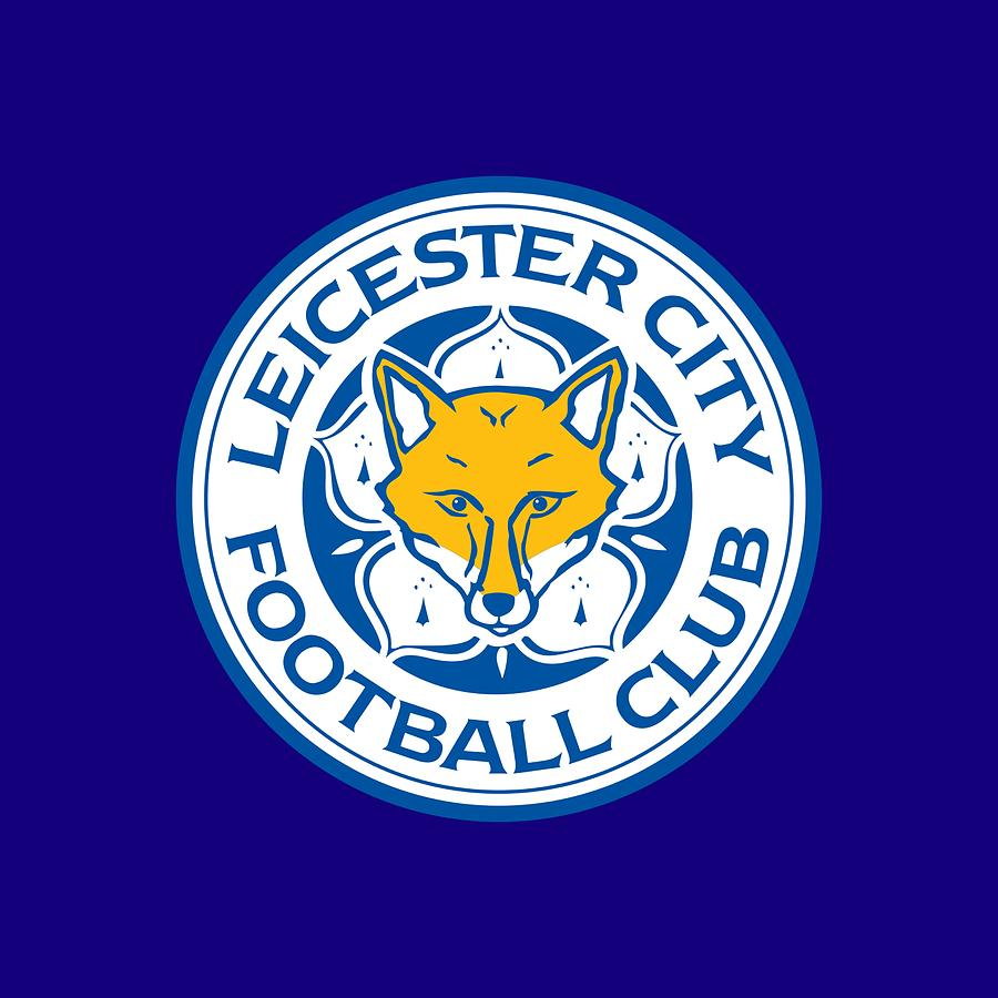 Leicester City Photograph - Leicester City,the Foxes by Pendi Kere