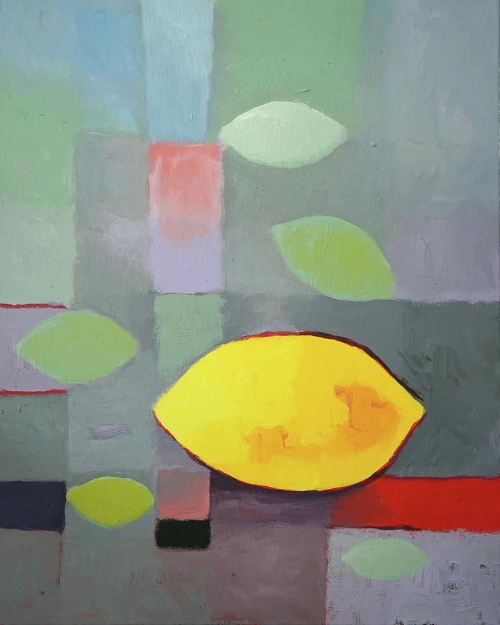 Lemon by Lutz Baar