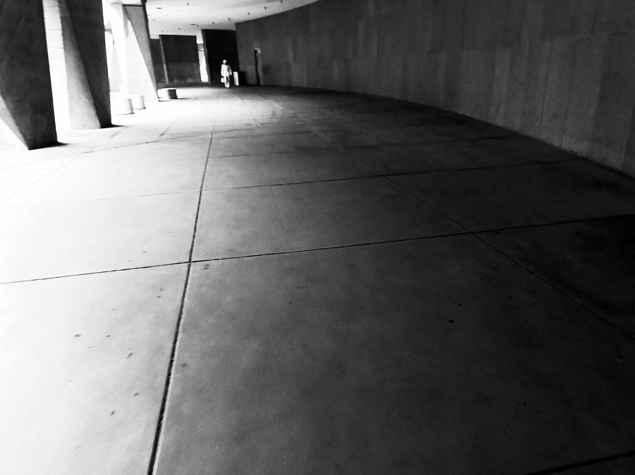 Lenfant Plaza I Photograph