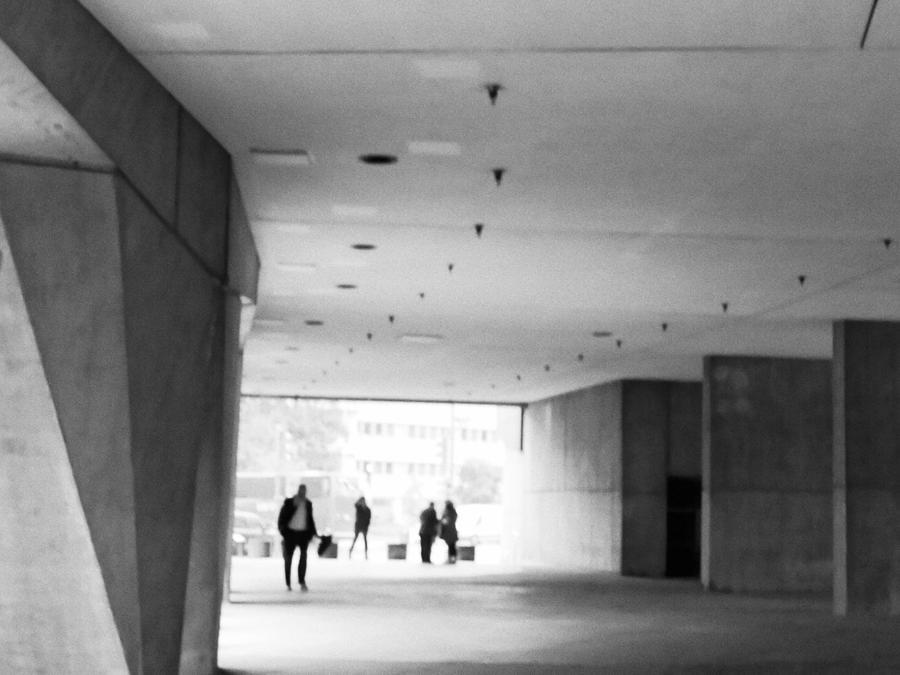 Lenfant Plaza II Photograph