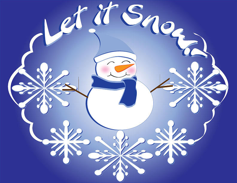 Image result for let it snow