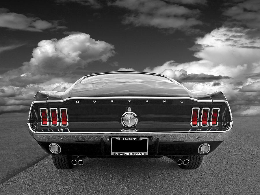 1967 Mustang Fastback >> Let The Good Times Roll 1967 Mustang Fastback