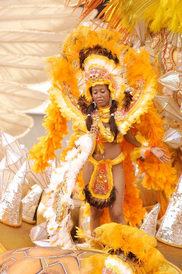 Brazil Photograph - Lets Samba by Sebastian Musial