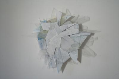 Letters Mixed Media by Pietro Bellani