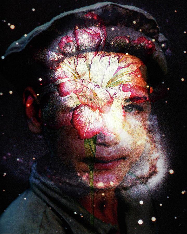 Levi Virgo by John Vincent Palozzi
