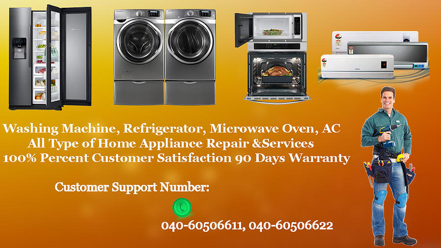 Lg Fridge Service Center Hyderabad