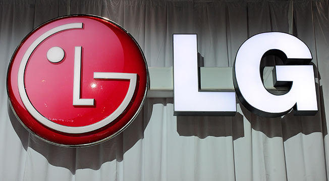 Lg Service Centre by Noida