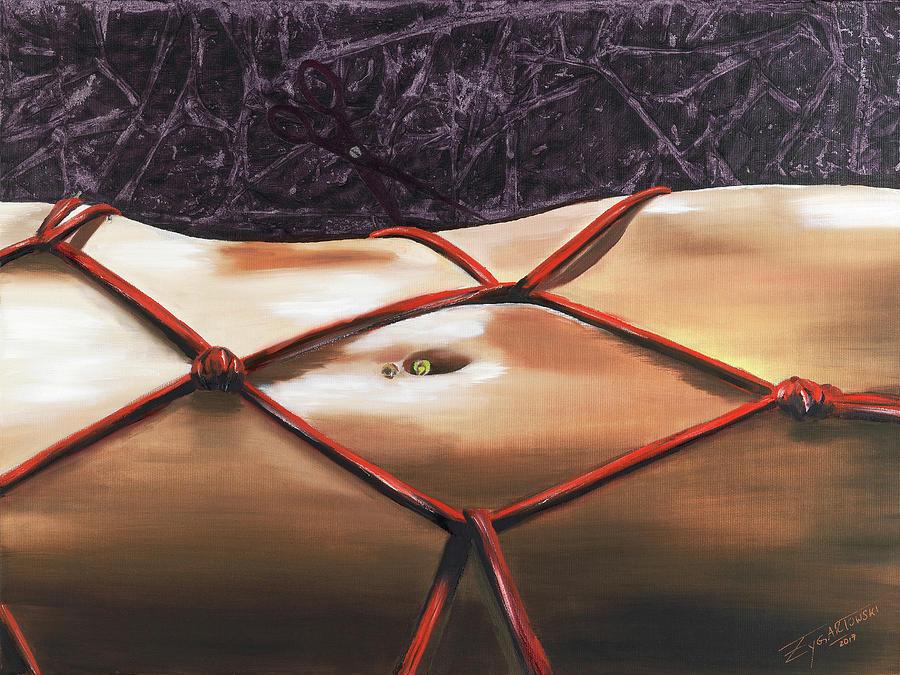 Liberation by Beatrix S Zygartowski