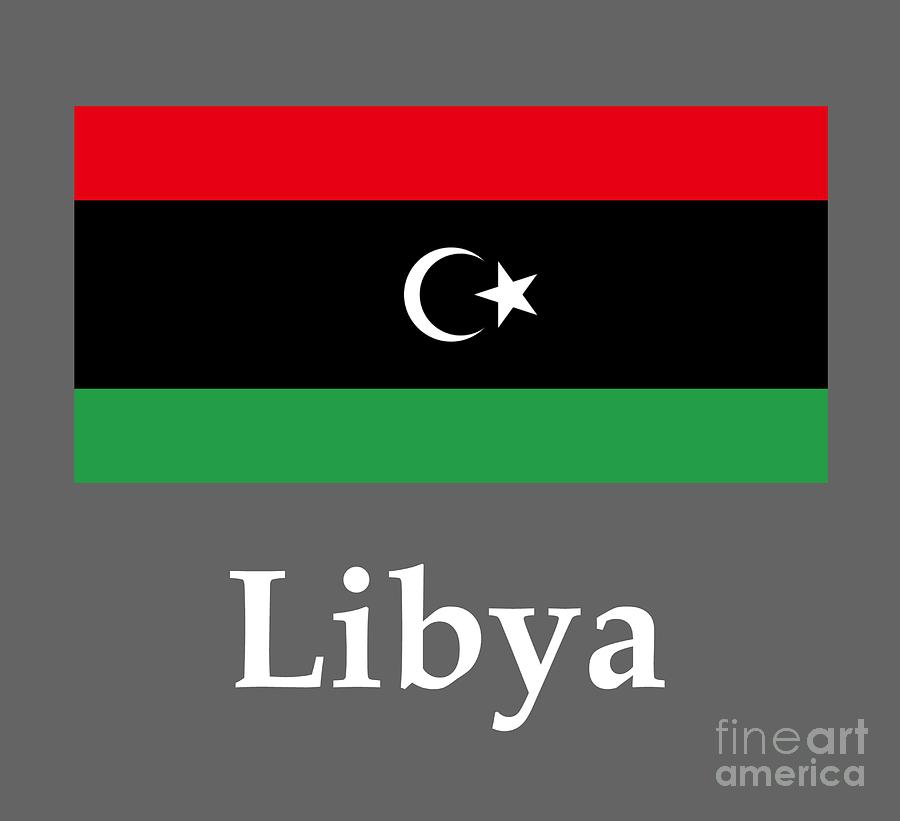 Image result for libya name