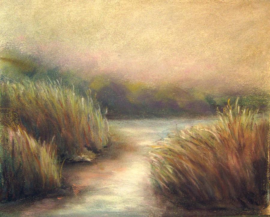 Lifting Fog by Elizabeth Ellis