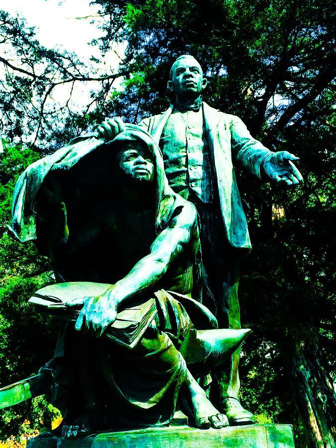 Lifting The Veil Photograph By Aisha Faison