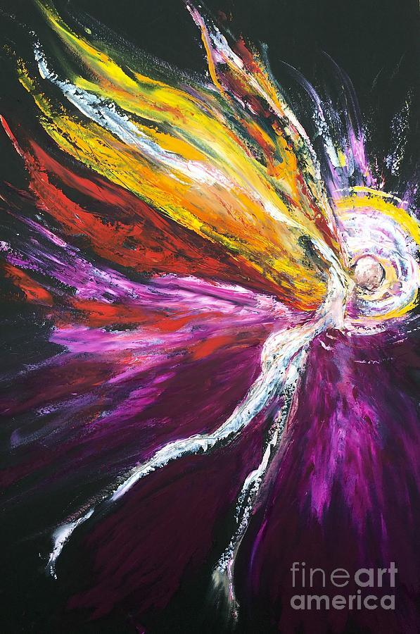 Light Fairy by Marat Essex
