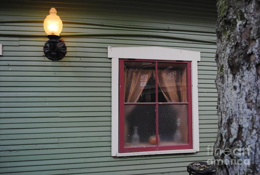 Window Photograph - Light Of The Window by Jost Houk