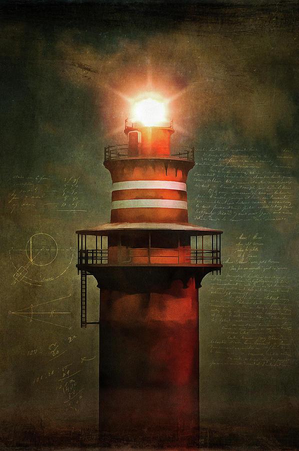 Lighthouse by Jan Keteleer