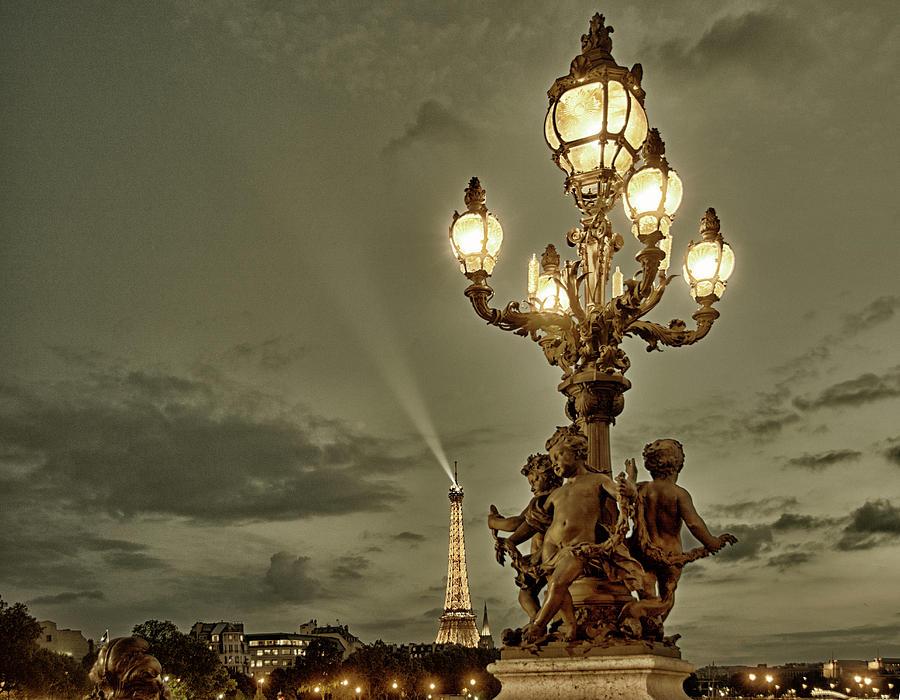 Lighting the Way by Tim Mulina