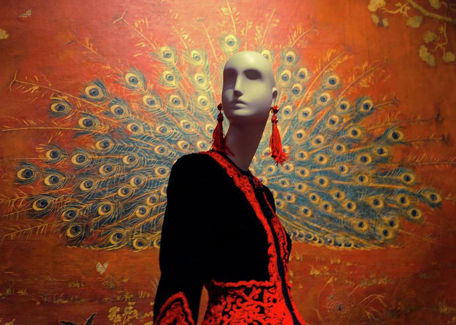 Like an angel by Lora Lee Chapman
