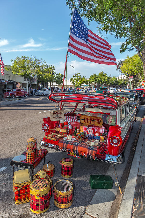 4th Of July Photograph - Like The 4th Of July by Peter Tellone