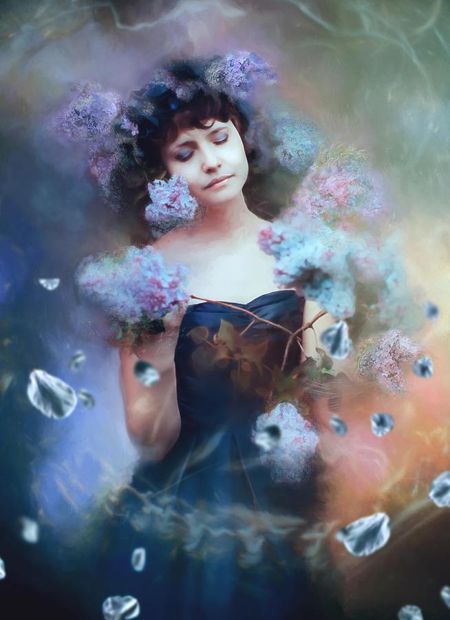 Lilca by Karen Koski