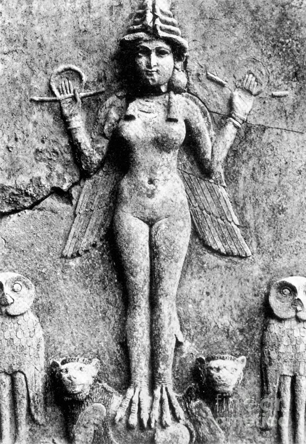 Adam First Wife Lilith In The Bible