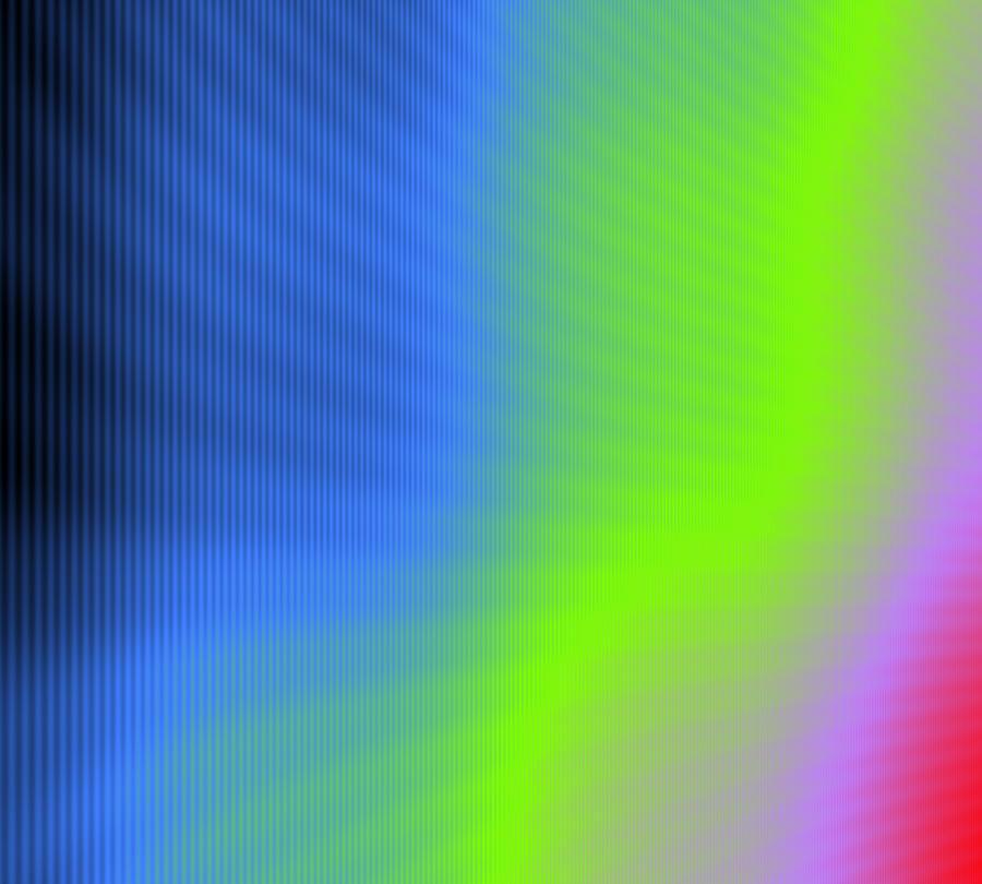 Linear Divergence by Stan Reckard