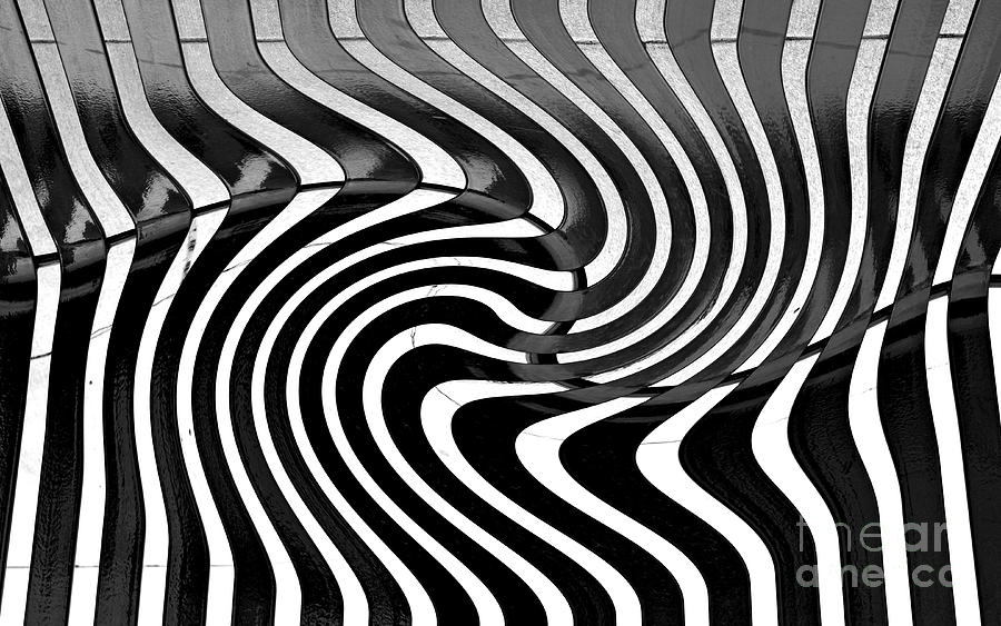 Functions Of Lines In Art : Linear functions irregular pattern digital art by mark