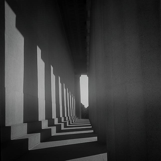 Lines Photograph