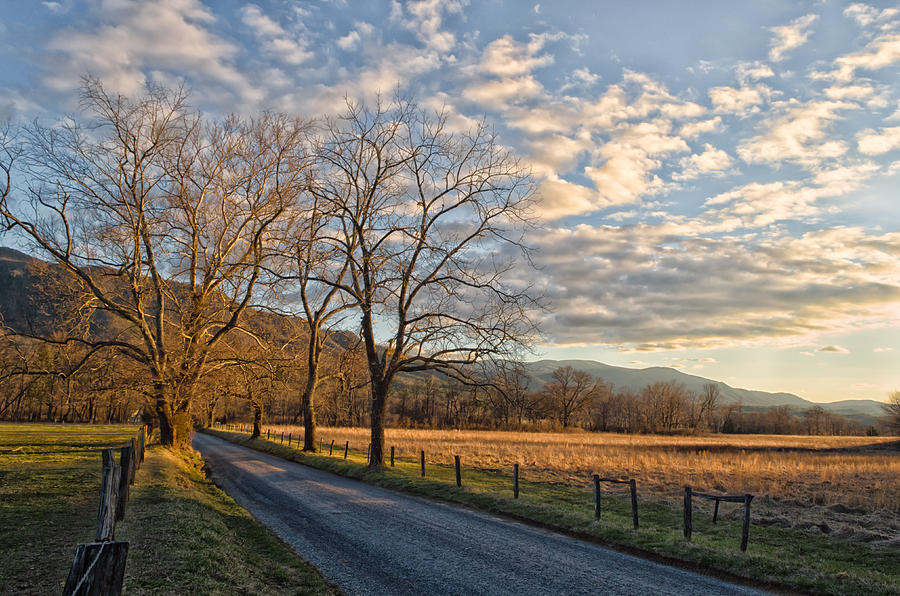 Blount County Photograph - Linger Longer by Kristina Plaas