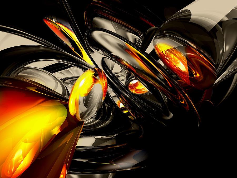 Chaos Liquid