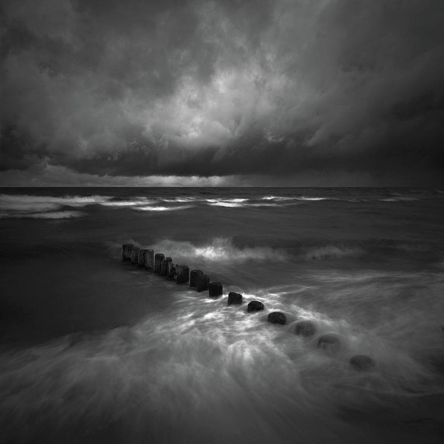 Landscape Photograph - Litania by Michal Karcz