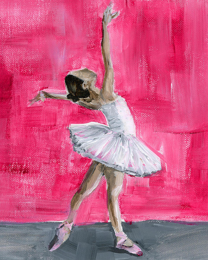 Little Ballerina by Debbie Brown