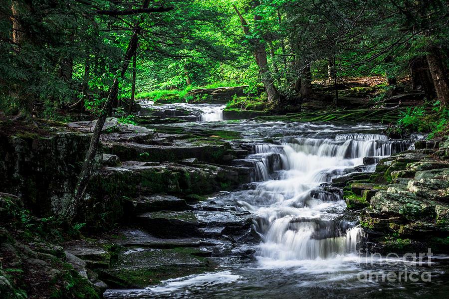 Little Falls Photograph