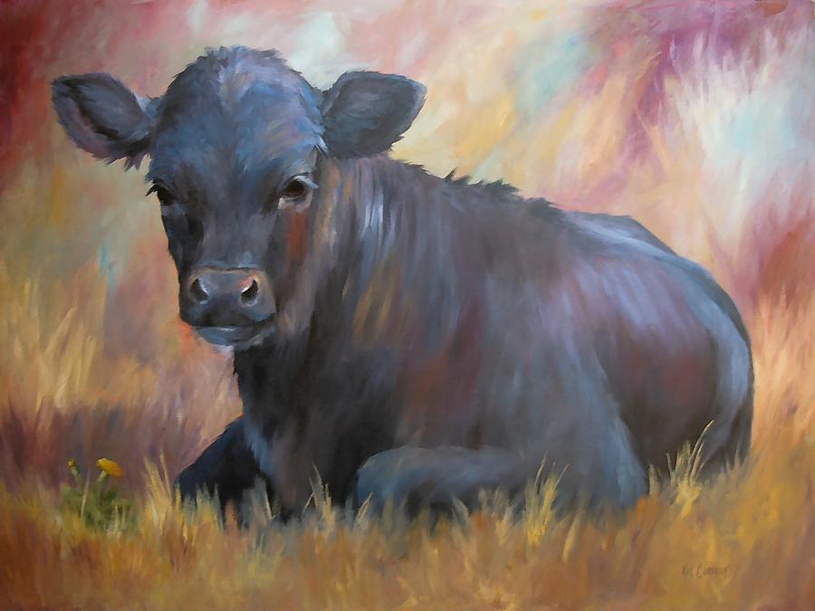 Kim Black Paintings