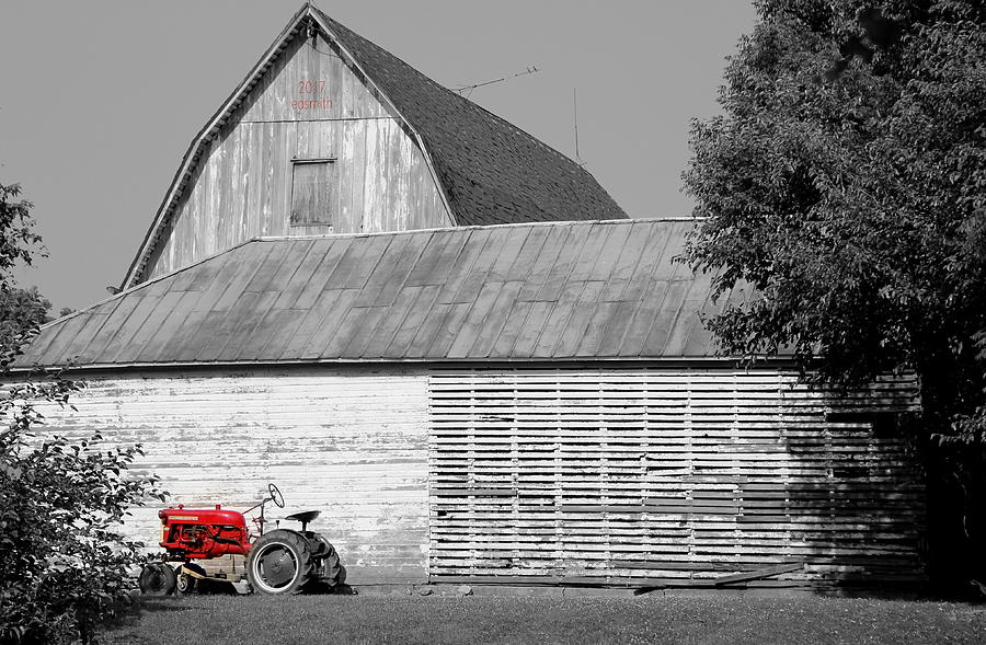 Little Red Corvette by Edward Smith