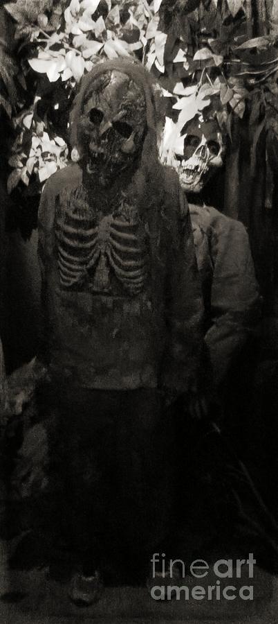 Little Spook Photograph