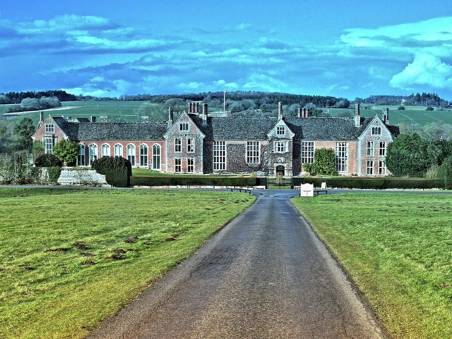 Littlecote House Photograph