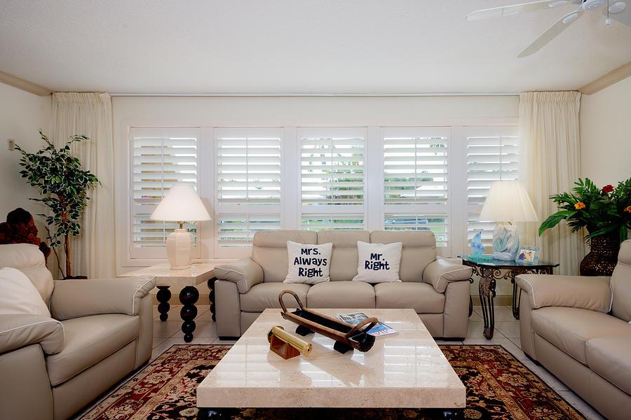 Living Room by Jody Lane