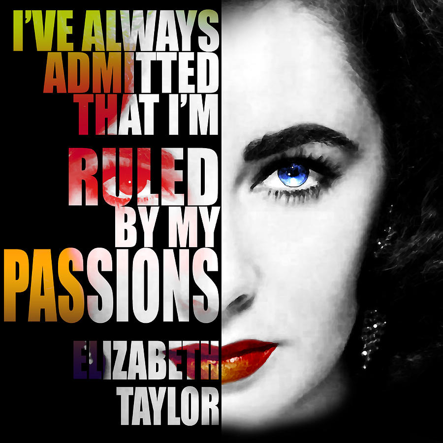 Liz Taylor Quotes
