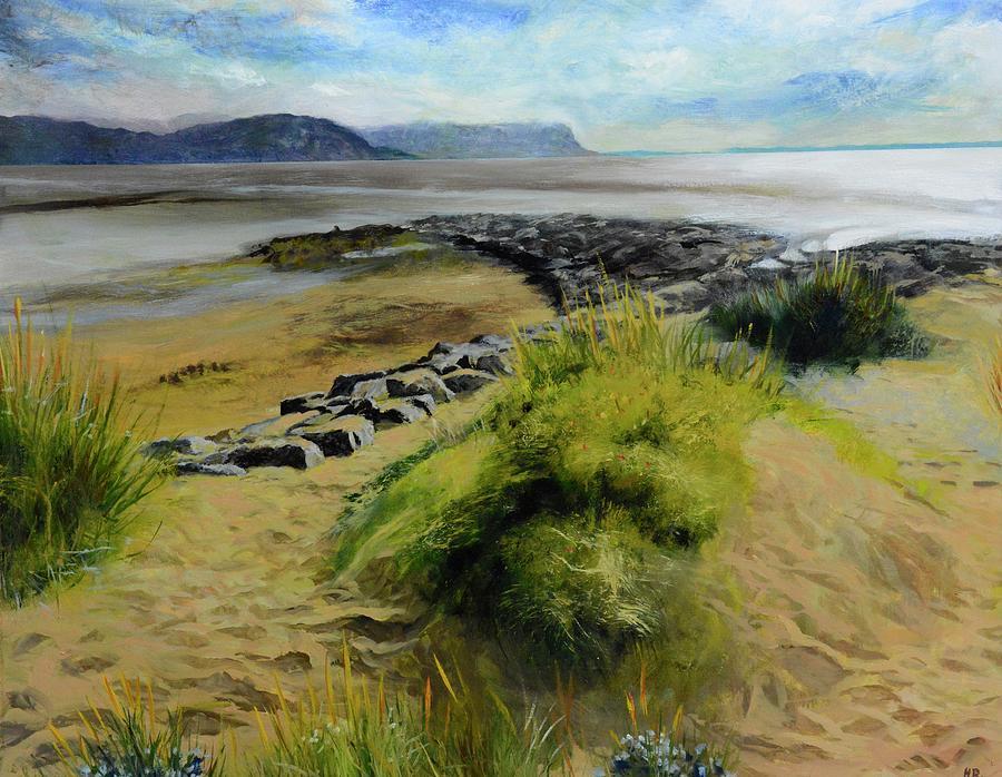 Llandudno by Harry Robertson