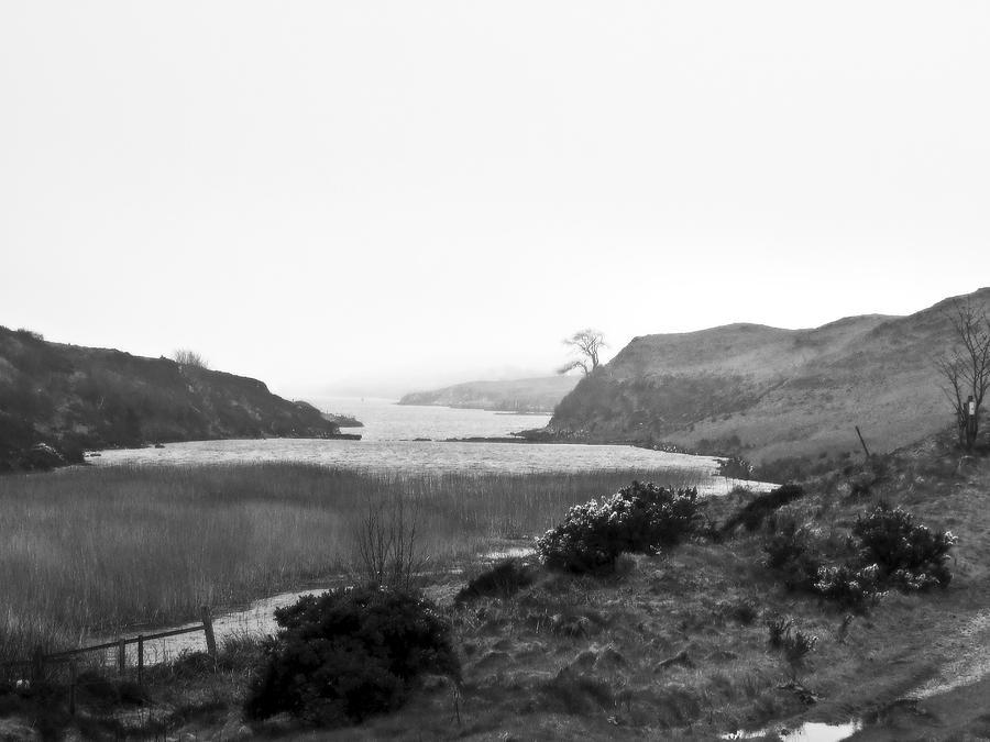 Landscape Photograph - Loch Dunvegan by Dan Andersson