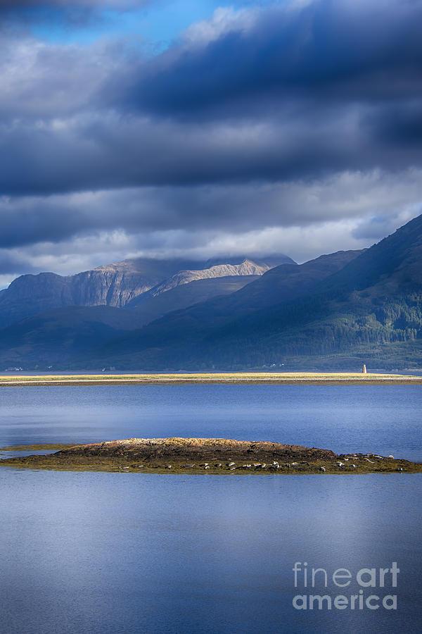 Loch Linnhe Photograph