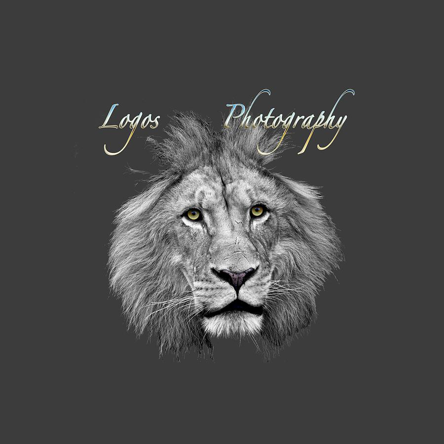 Logos Photography T-shirt by Steve and Sharon Smith
