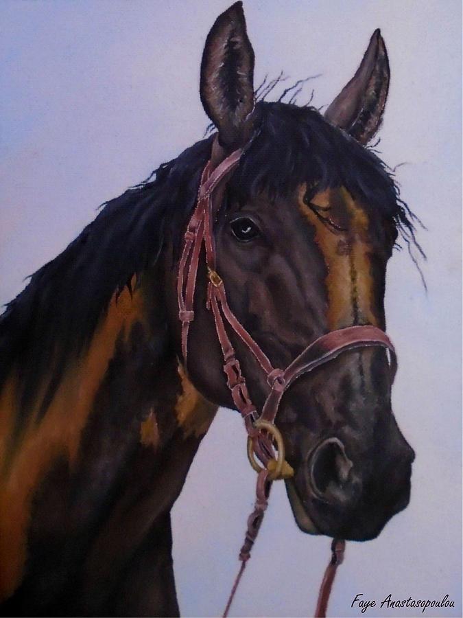 Lone Star by Faye Anastasopoulou