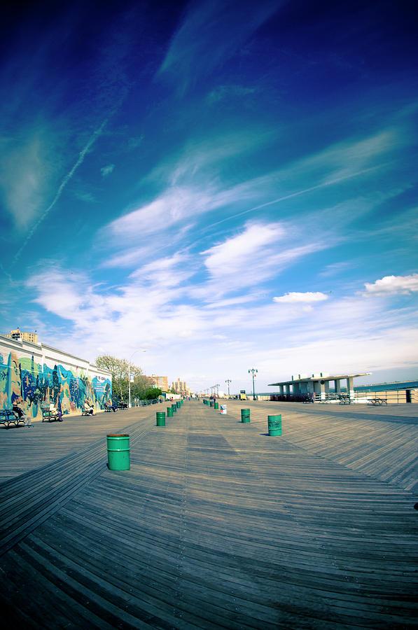 Nyc Photograph - Long Island by Patrick Villela
