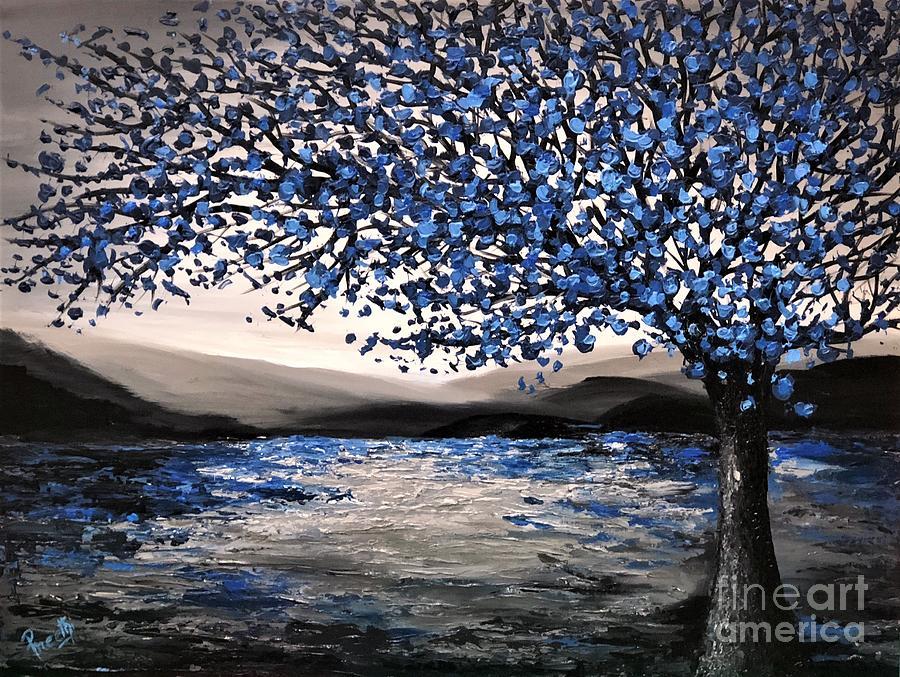 Long Life 2 by Preethi Mathialagan