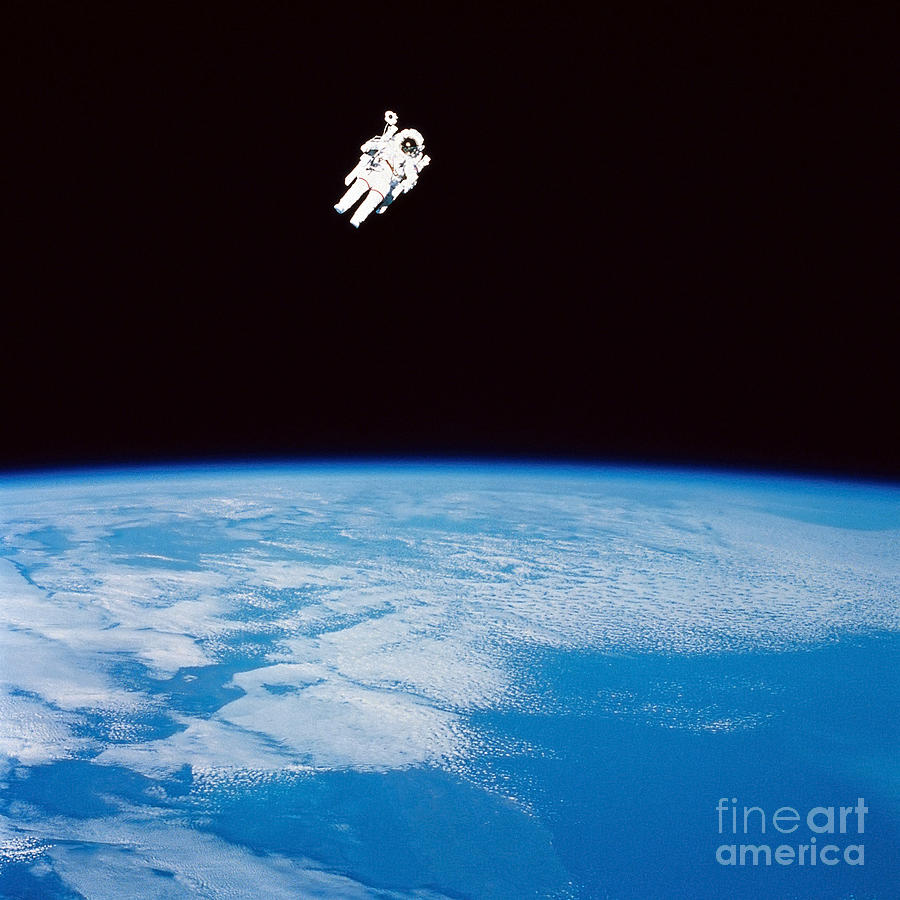 which astronaut has been in space the longest - photo #48