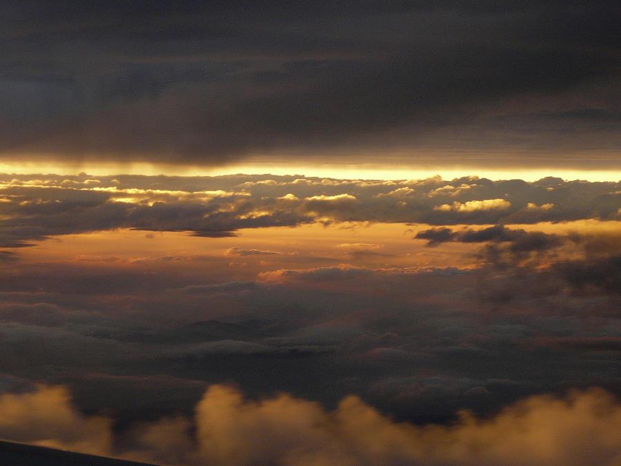 Landscape Photograph - Long Way Back by Torchiam Sun