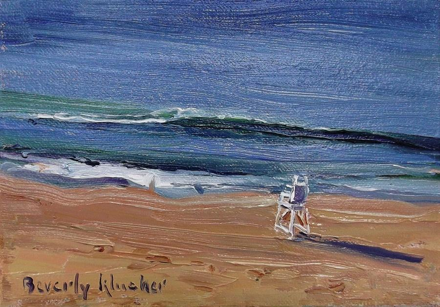 Looking for Lifeguard by Beverly Klucher